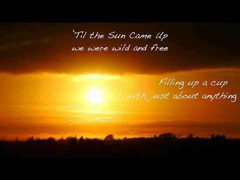 'Til The Sun Came Up - Official Lyric Video Mp3