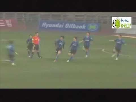 [ 2011 K-League 8th Round ] Incheon vs Jeonbuk - Goal
