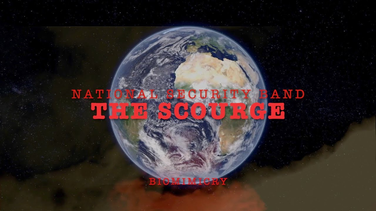 National Security Band COVID-19 Response (The Scourge)