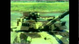pakistan army tanks in action.wmv
