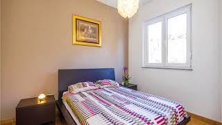 Two-Bedroom Apartment Volosko with Sea View 01 - Volosko - Croatia
