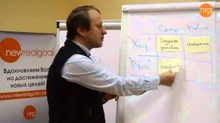 видео Управление изменениями в компании | Библиотека | А.Натомб: Страх и трепет