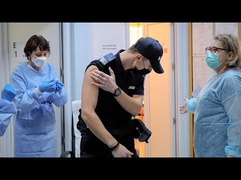 World in race to stop spread of mutating coronavirus: WHO