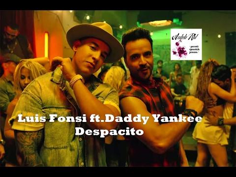 Luis Fonsi ft.Daddy Yankee-Despacito(prevod na srpski)