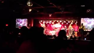 "Kenny Latimore ""Days Like This"" BB Kings"