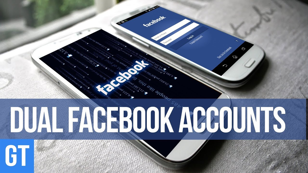 How to Use Multiple Facebook Accounts on Android and iPhone | Guiding Tech