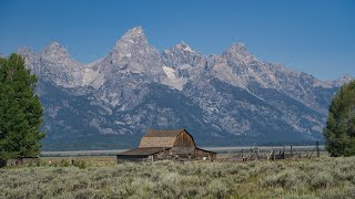 Discover the Best of Grand Teton National Park in 48 hours
