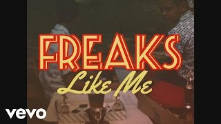 Joe Nichols - Freaks Like Me (Lyric Video)