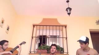"""""""COJO EL SACO Y ME RETIRO"""" DE ASTOLA. Ratitos al sol."""
