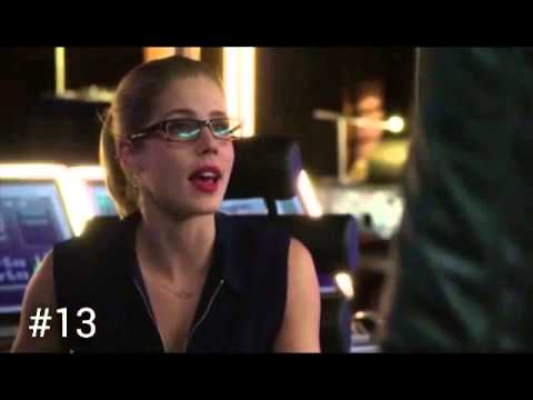 My Top 20 Olicity Moments