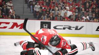EA Sports NHL15 - E3 2014 Official Gameplay Trailer (EN)