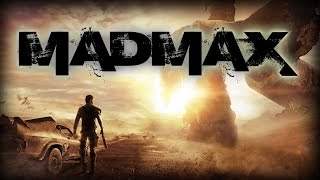 (2015) Mad Max: Demo Gameplay - ULTRA Mode On PC With NVIDIA® 3DTV Play™