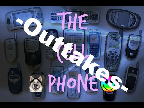 The Cell Phone - Outtakes