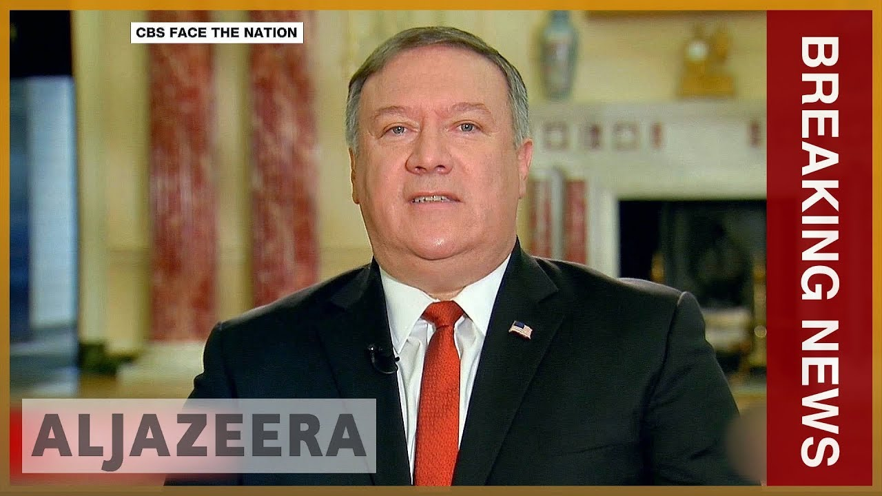 Khashoggi murder will not change US-Saudi relations says Pompeo | Breaking News