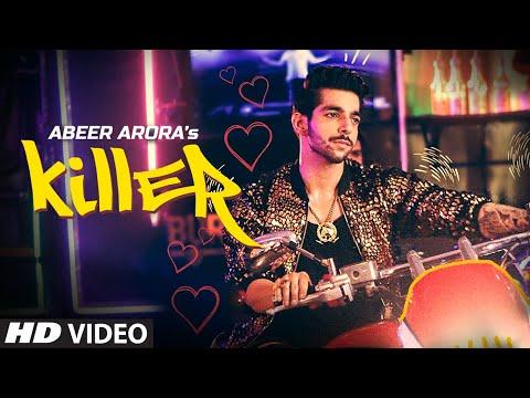 killer-:-abeer-arora-(official-video)-|-vee-|-praveen-bhat-|-latest-punjabi-song-2019