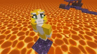 Repeat youtube video Minecraft Xbox - Lab 115 - Lava Lake {3}