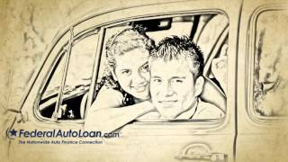 Getting a First Time Car Loan with a Cosigner