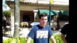"""""""ag Time W/ Avila""""  Ffa Members Selling Their Crops At The Farmers Market. S1e41"""