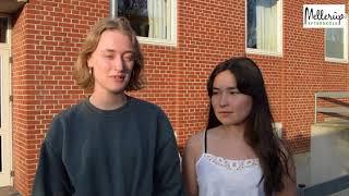 Elevernes mening om Mellerup Efterskole - håndholdt og enkelt