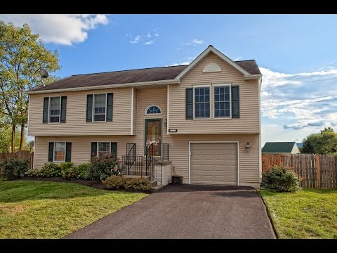 5 Furnace Ct Thurmont MD 21788 For Sale