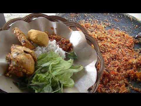 Greater Jakarta Street Food 828 Bogor 3 Cibiuk Chicken Ayam Sambel Cibiuk BR TiVi 5573