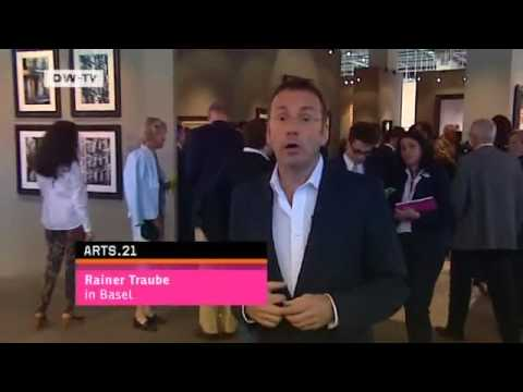 Art Basel -- The ARTS.21 Report | Arts.21
