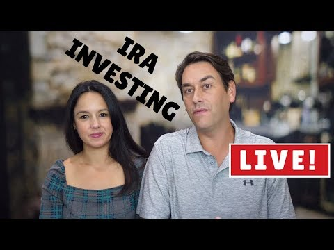 The Ultimate Self-Directed IRA Episode