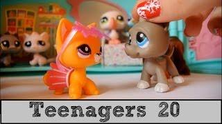 LPS: Teenagers #20