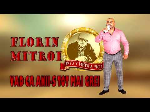 Florin MITROI - Vad ca anii-s tot mai grei - Original by Studio Dyxy Media Pro