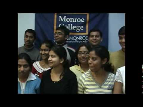 monroe college essay requirements Admission to westmont monroe scholars provided students have not completed introductory college courses in those areas essays are required when they.