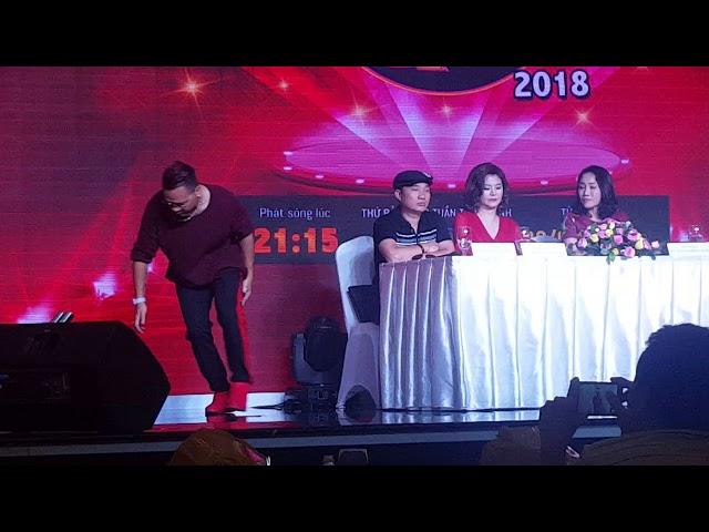Quang Bảo, Hà Thu bật mí vai trò trong Gương mặt thân quen