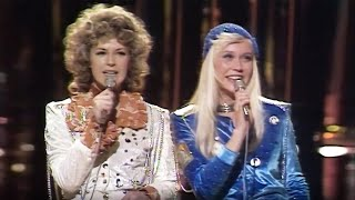 ABBA - Waterloo (Eurovision Song Contest 1974) (HQ Music Video)