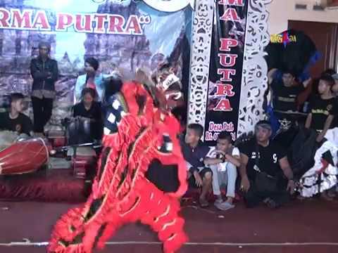 Seni Jaranan Dharma Putra live bpk Musirin Dawung Pakel Pule video Agana Shooting cd 4
