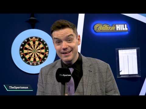 Dan Dawson's betting tips for William Hill's 2019 World Darts Championship | The Sportsman Betting
