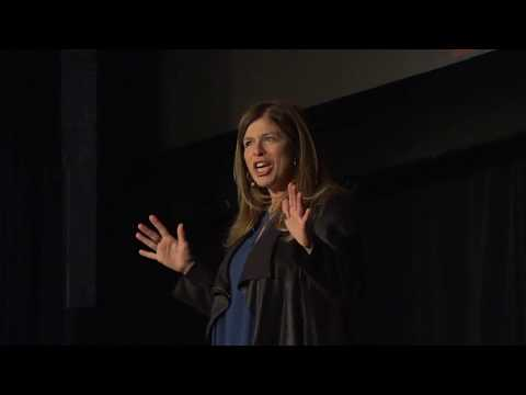 When Your  Life Calling Calls Afya: There's Always Another Way | Danielle Butin | TEDxTarrytown
