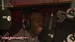 Ghetts, Devlin, Griminal, Lil Nasty, Maxsta & Dolla freestyle - Westwood