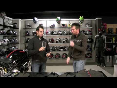 REV'IT! Balaclava Buying Guide Review at RevZilla.com
