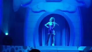 Lindsey Stirling - Silent Night - Live in Broomfield Colorado