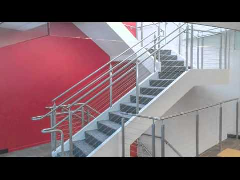Alumni Affairs at Harvard University - a Renovation Project by Berkeley Building Co 1080p 1