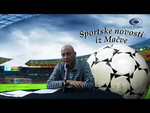 Sportske novosti iz Mačve-Radio Nešvil 23.10.2017.