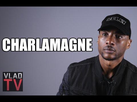 Charlamagne: LL Cool J Offered to Box Me, I'll Rap Battle Him Instead