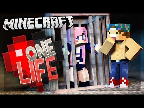 SAVING LIZZIE! | One Life SMP #45