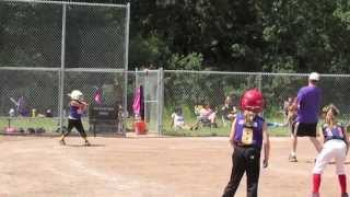 tigers 8u girls softball may 2014 windsor ca