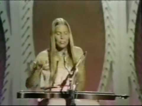 Joni Mitchell - California