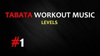 Tabata Workout Music - Levels (avicii) #1 - TIMER