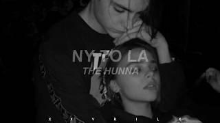 NY TO LA // The Hunna // español ; lyrics