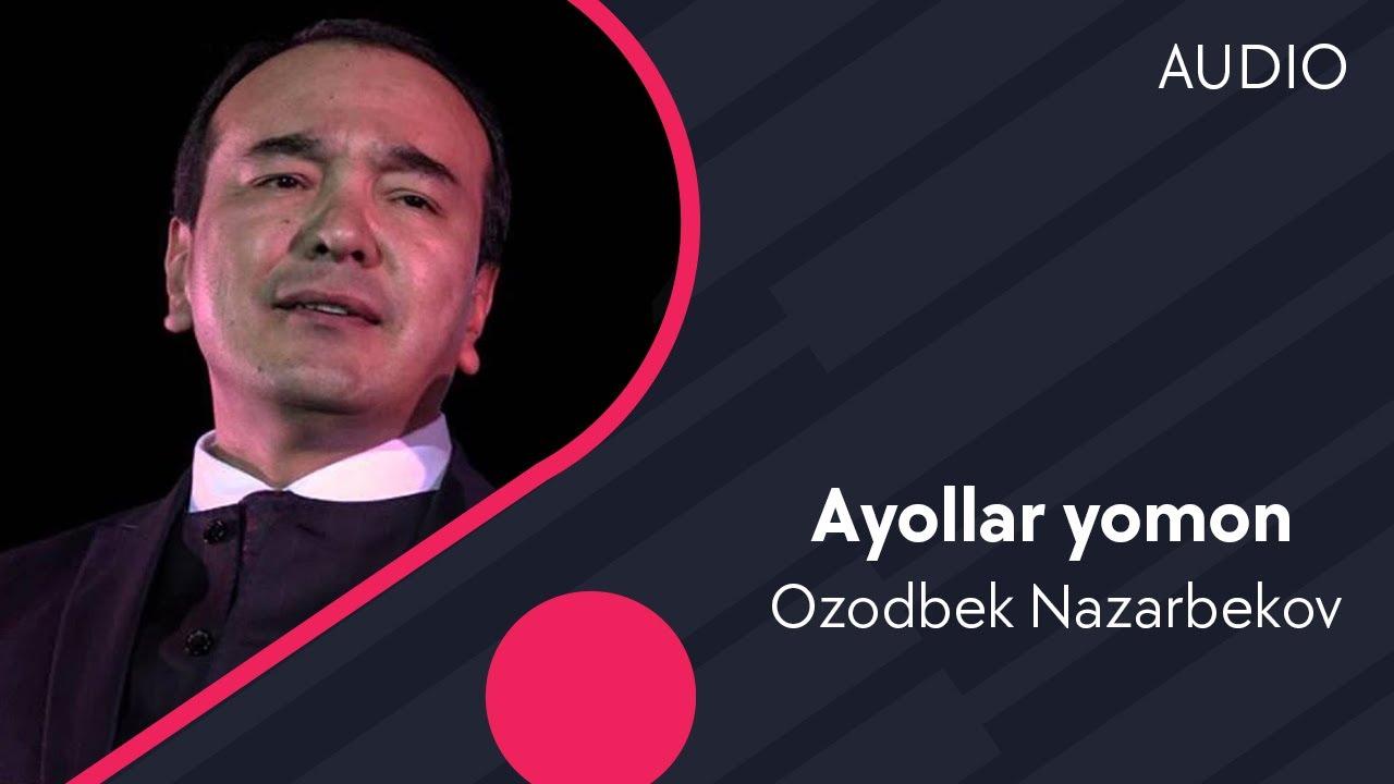 Ozodbek Nazarbekov - Kelgin gulim   Озодбек - Келгин гулим (music version) #UydaQoling