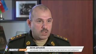 Как Азербайджан избавился от зависимости от России? Факты Недели 26.11