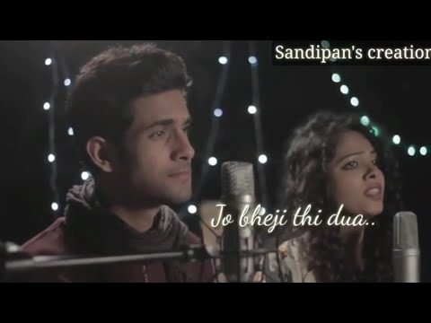 lyrical-song-:-jo-bheji-thi-dua-|-sanam-puri