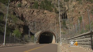 Take A Tour Of The Military Operation Inside Cheyenne Mountain